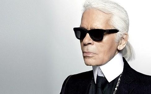 De ce purta Karl Lagerfeld mereu ochelari