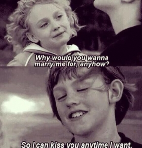 """Declarații de dragoste din filme. Filmul """"Sweet Home Alabama"""""""