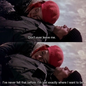 """Declarații de dragoste din filme. Filmul """"The Eternal Sunshine of the Spotless Mind"""""""