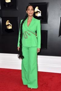Premiile Grammy 2019 Cele mai bine îmbrăcate vedete: Tracee Ellis Ross