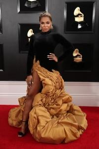 Premiile Grammy 2019 Cele mai dezastruoase ținute Ashanti