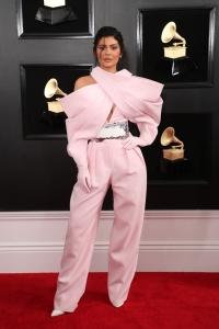 Premiile Grammy 2019 Cele mai dezastruoase ținute Kylie Jenner