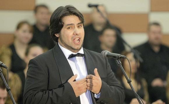 Cum arată acum Costel Busuioc, la 10 ani după ce a participat la un concurs muzical în Spania