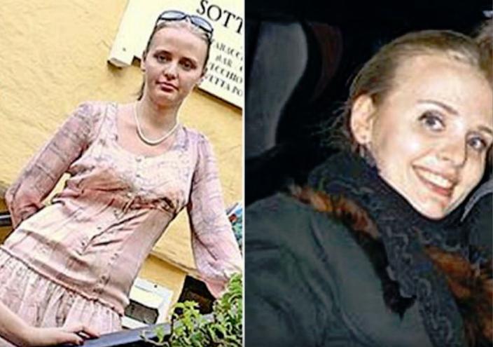 fiicele lui Vladimir Putin