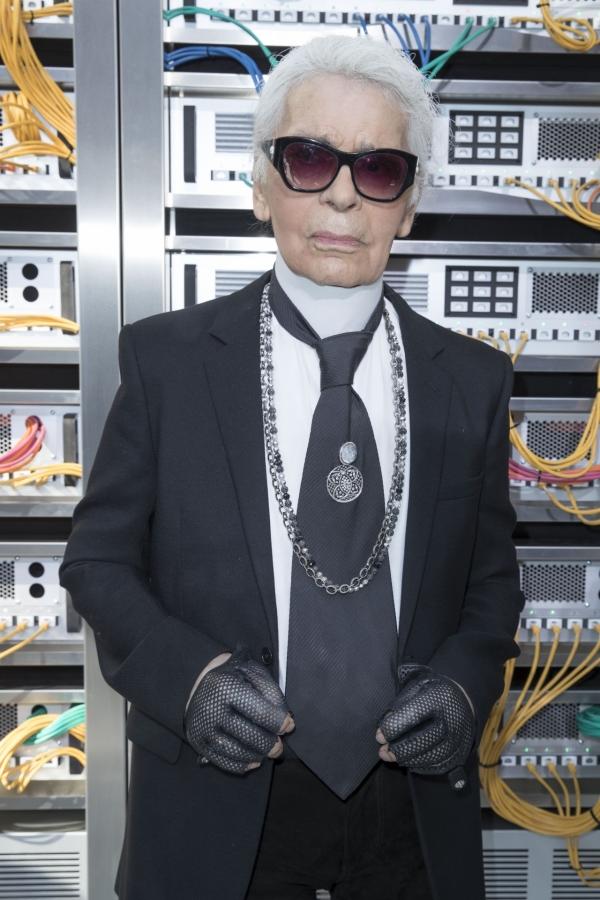 Cauza morţii lui Karl Lagerfeld! De ce a decedat celebrul creator de modă