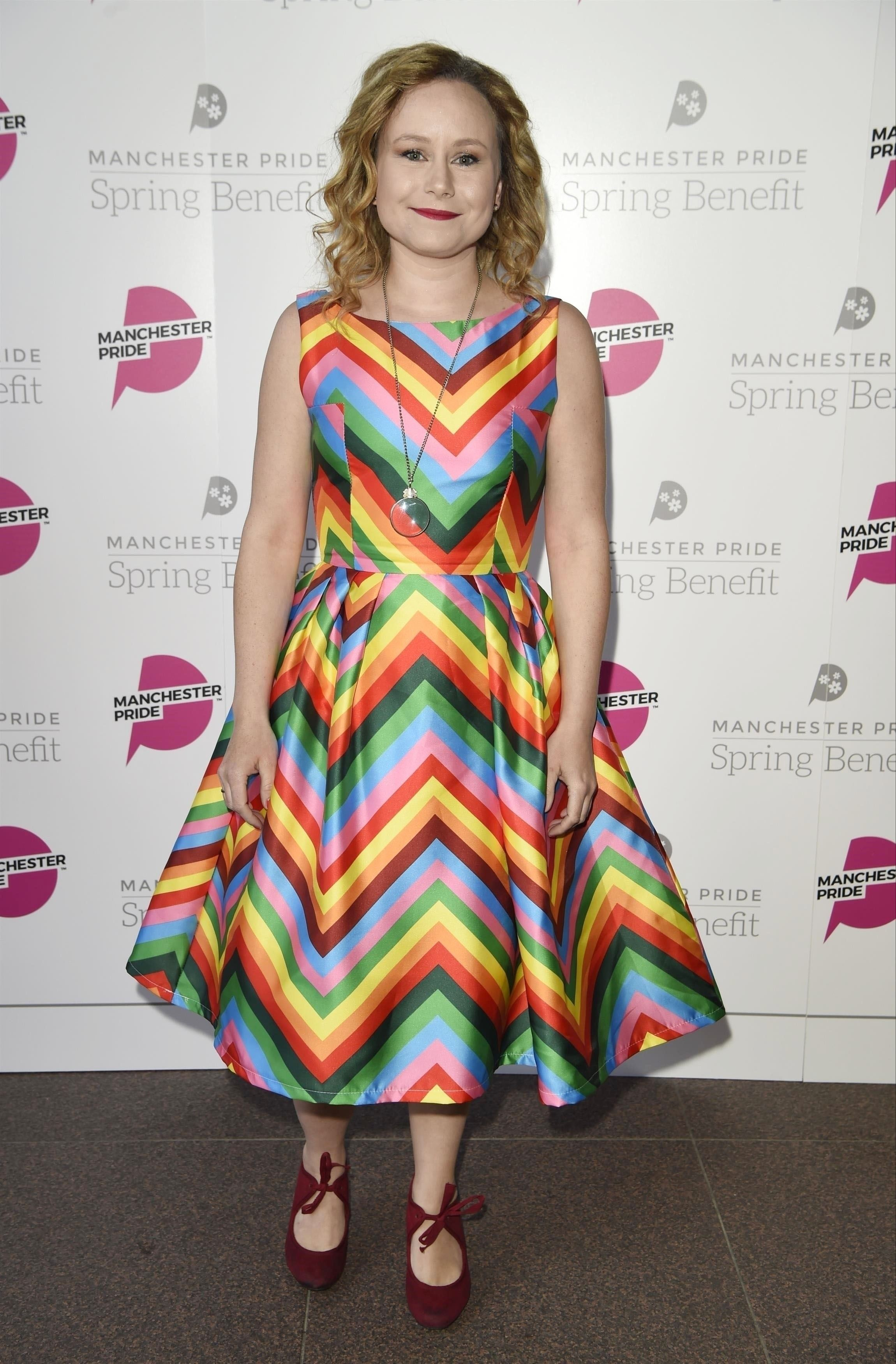 Manchester Pride Spring Benefit Charity Ball