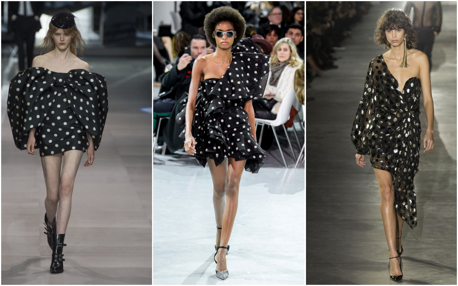 Uuups! Când similitudinea este prea mult? Celine, Alexandre Vaulthier și Saint Laurent!