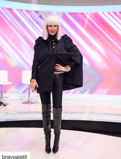 Cu ce se ocupa Raluca Bădulescu înainte de a fi jurat la 'Bravo, ai stil!'