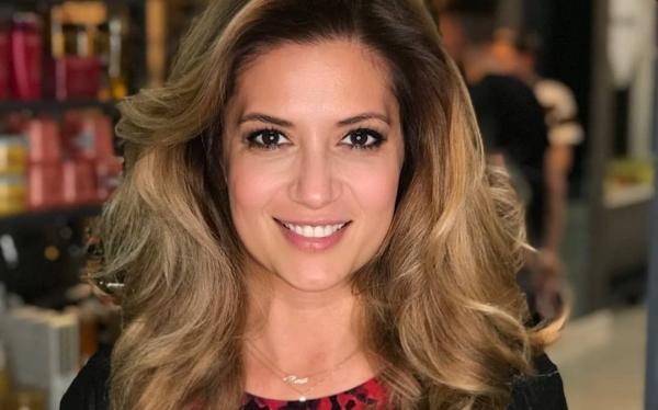 Amalia Enache, confundată cu Shakira, în Barcelona