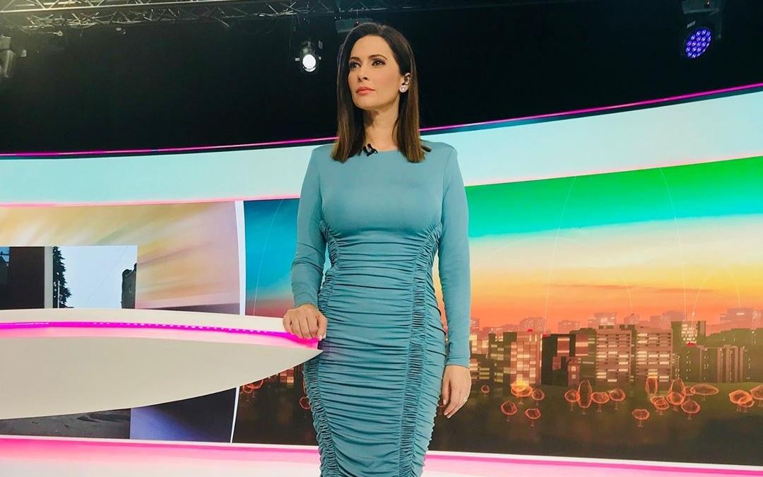 Andreea Berecleanu nu cumpără ce e la modă! Care este motivul