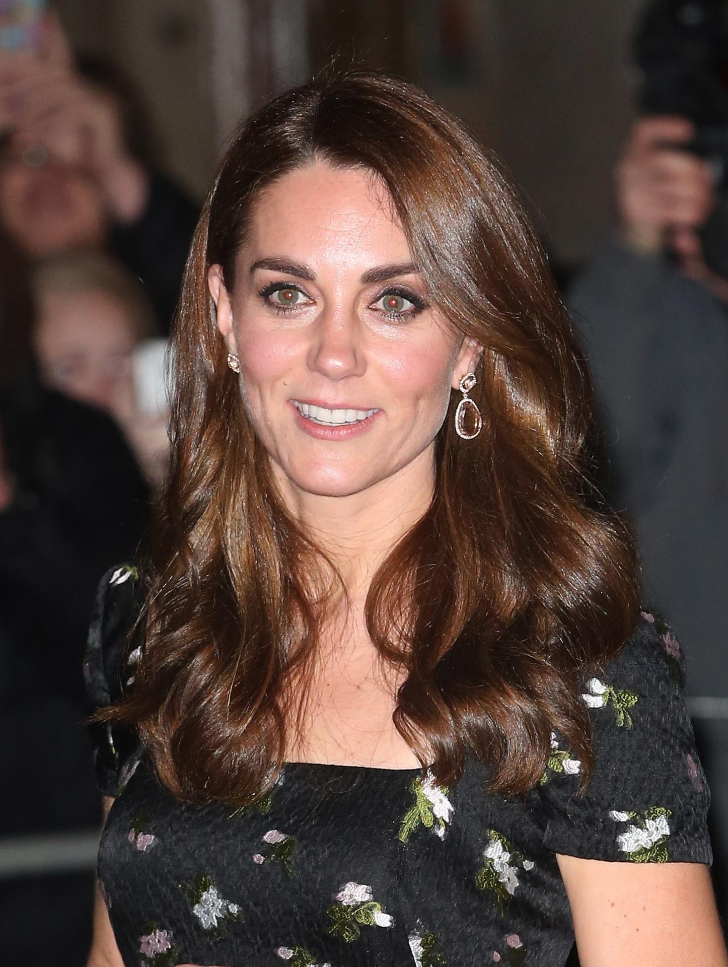 Este Kate Middleton însărcinată din nou (3)
