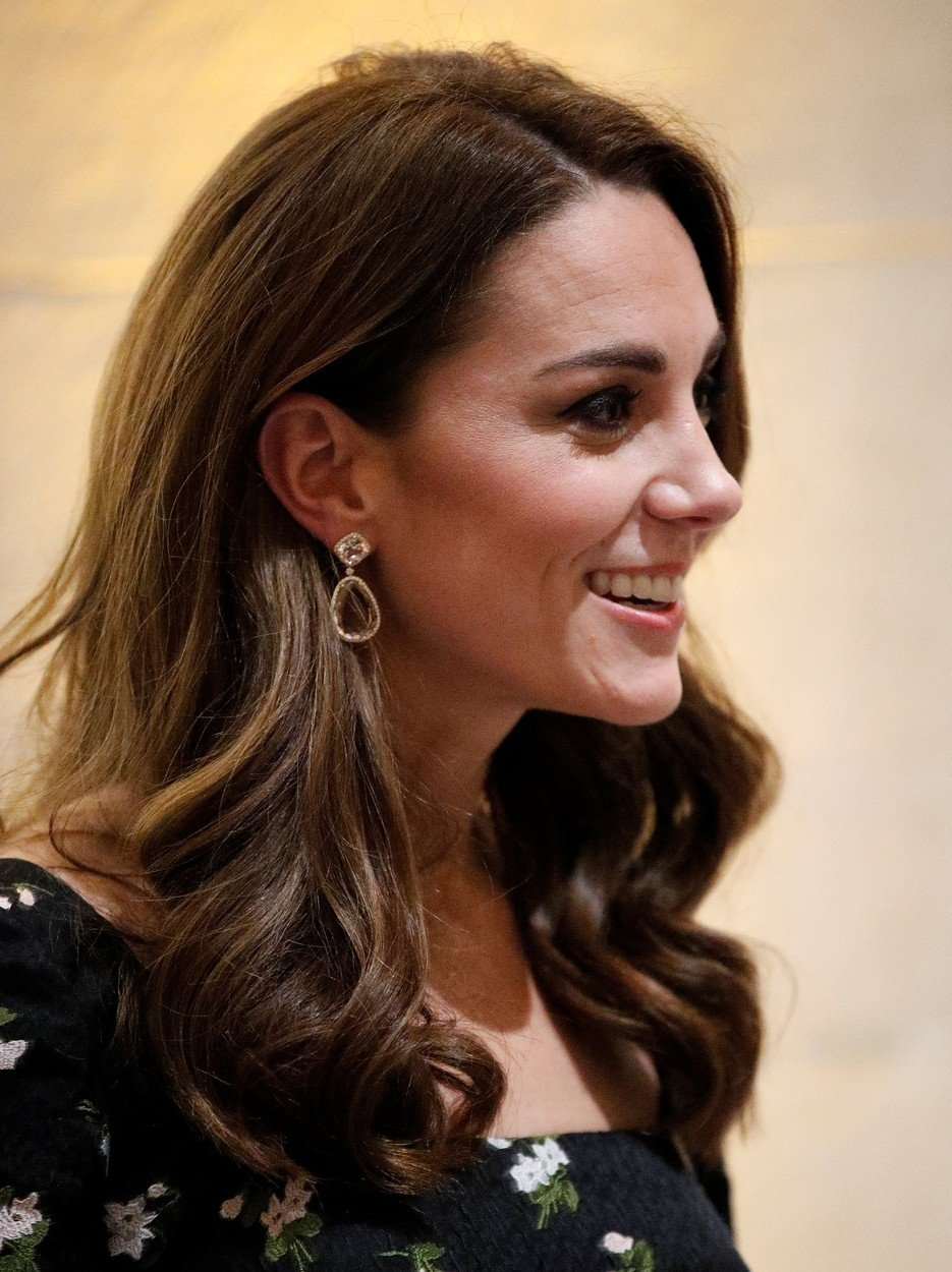 Este Kate Middleton însărcinată din nou