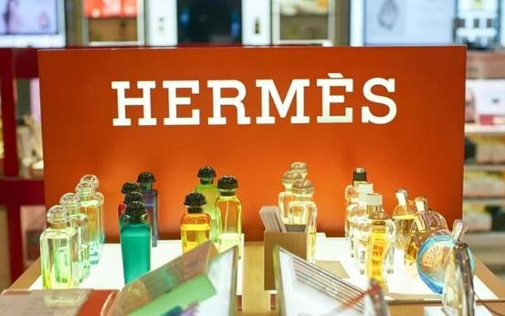 Este oficial! Hermès lansează în sfârșit produse de make-up și îngrijire a pielii