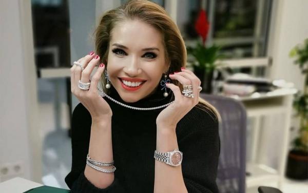 Ileana Badiu a declarat că nu-i place shoppingul online. Care sunt motivele acesteia?