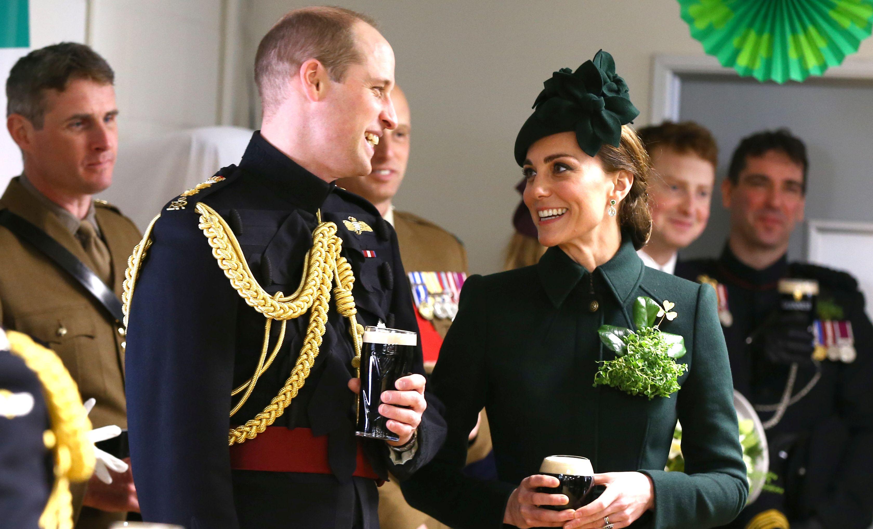 Kate Middleton e extrem de geloasă! Cui i-a interzis să mai apară la petrecerile regale