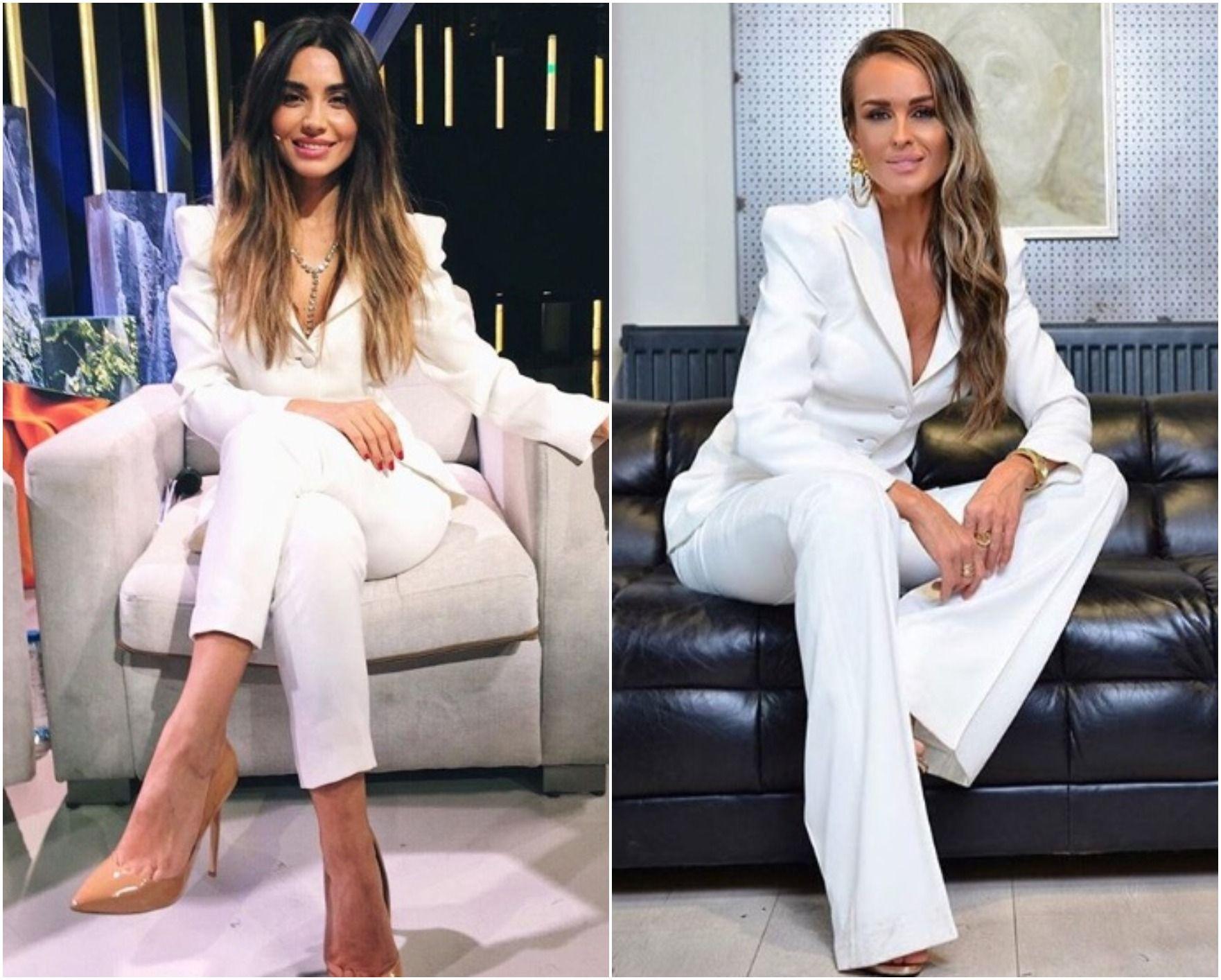 Cui îi stă mai bine: Lili Sandu vs. Diana Munteanu