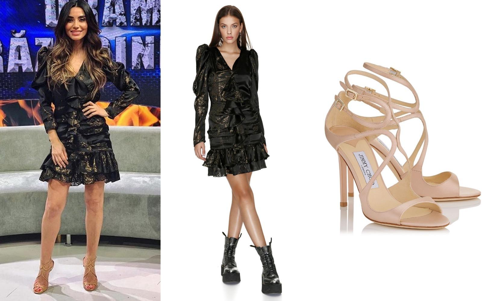 Shop the look: Lili Sandu