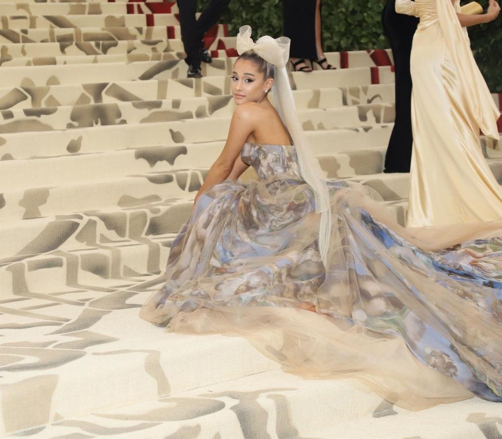 Cele mai spectaculoase ținute de pe covorul roșu al Met Gala 2018