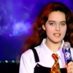 """Cum arată acum Dana Mladin, prezentatoarea show-ului """"Școala vedetelor""""?"""
