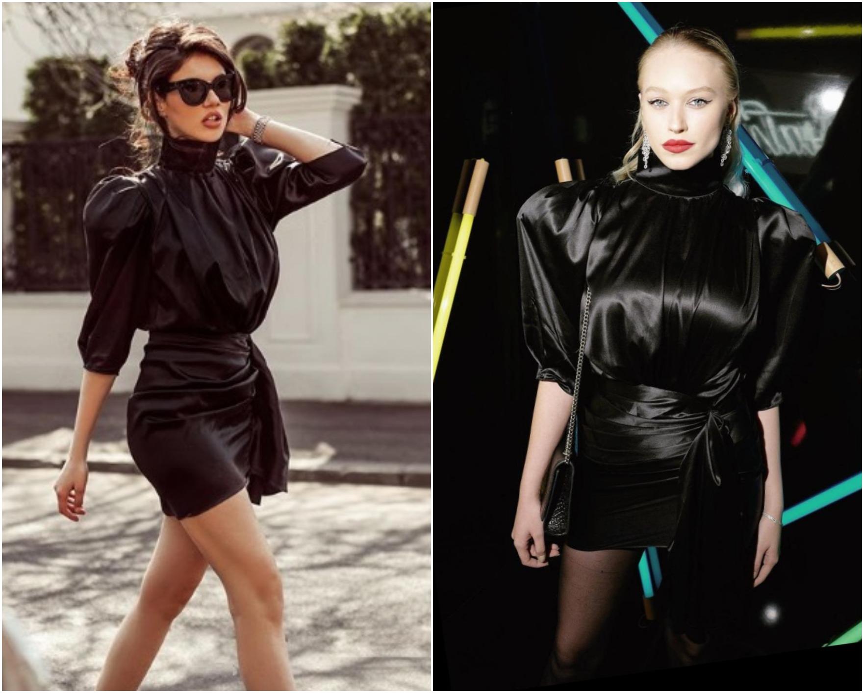 Cui îi stă mai bine: Cristina Ich vs. Gina Chirilă