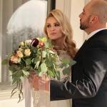 De ce a divorţat CRBL de prima soţie, Andreea