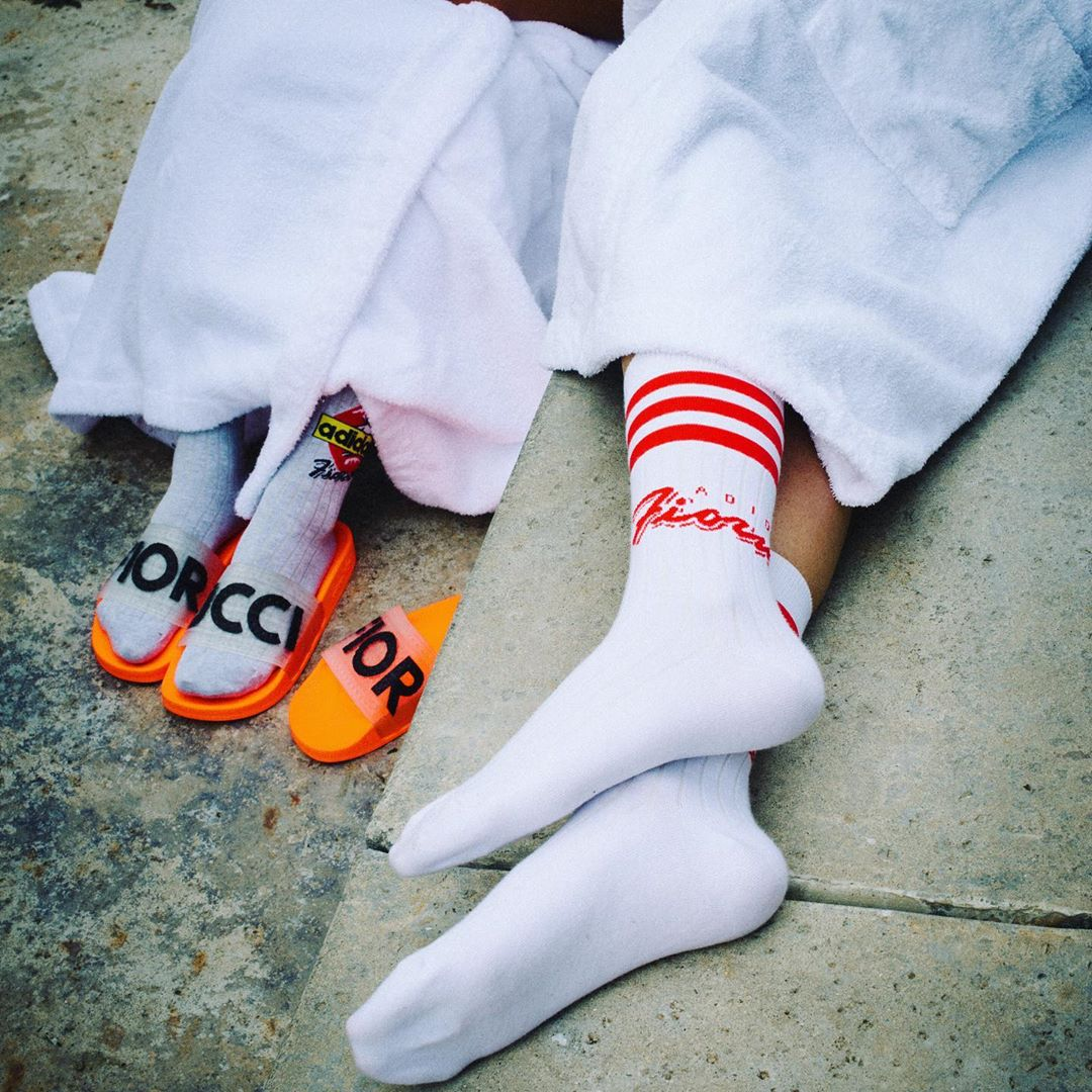 Brandul de lux Prada, colaborare cu adidas. Iată toate detaliile