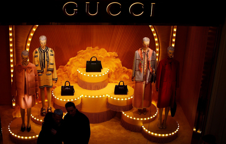 Casa de modă Gucci, acuzată din nou de Cultural Appropriation