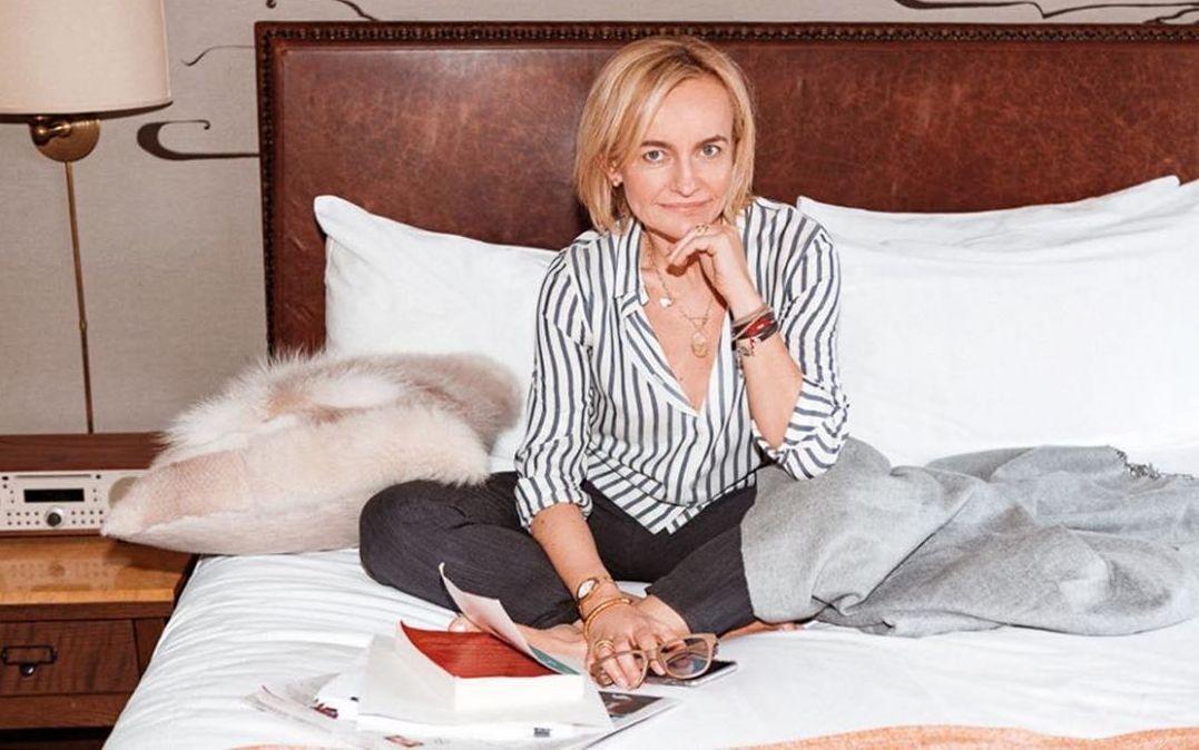 Ce trebuie să știi despre esteticianul vedetelor, Joanna Czech! Este extrem de dificil să ajungi pe lista ei