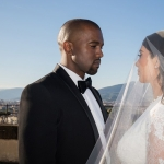 Kim Kardashian și Kanye West aniversează cinci ani de căsnicie