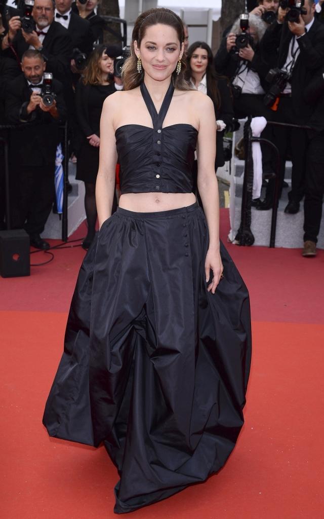 Marion Cotillard în Chanel, Festivalul de Film de la Cannes 2019
