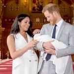Meghan Markle călătorește alături de fiul ei în Los Angeles! Care sunt planurile cuplului regal?