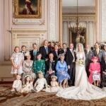 Primele imagini oficiale de la nunta lui Lady Gabriella Windsor