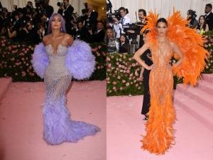 Kylie şi Kendall Jenner