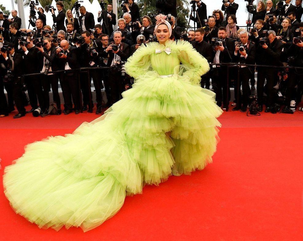 Ce au purtat celebrităţile în a patra seară a Festivalului de Film de la Cannes 2019
