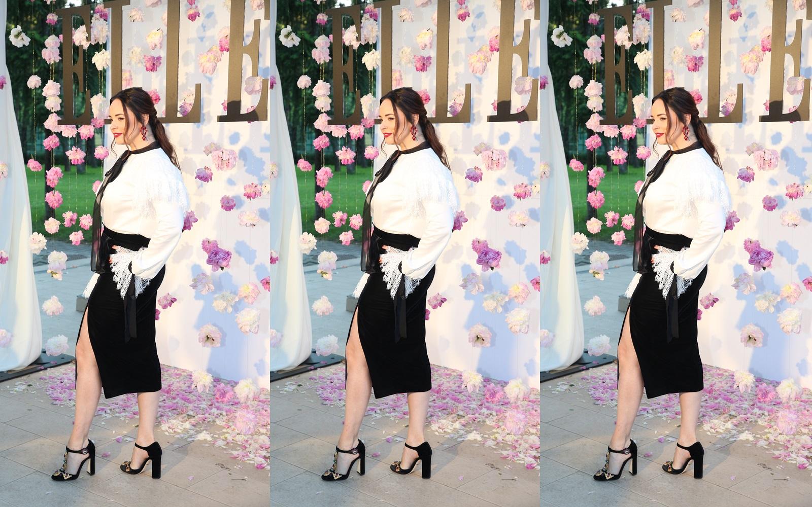 """Andreea Marin, despre evoluția sa vestimentară: """"Îmi place să fiu feminină"""""""