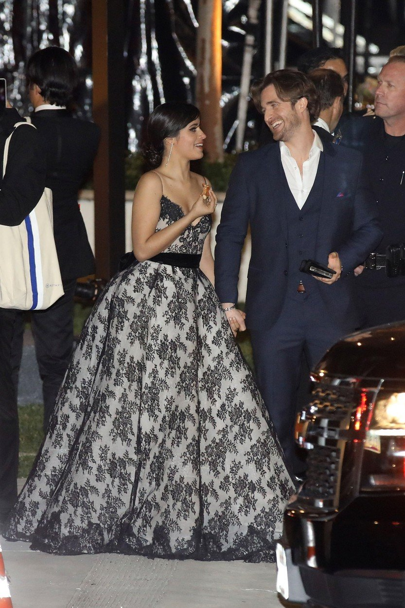 Camila Cabello și Matthew Hussey