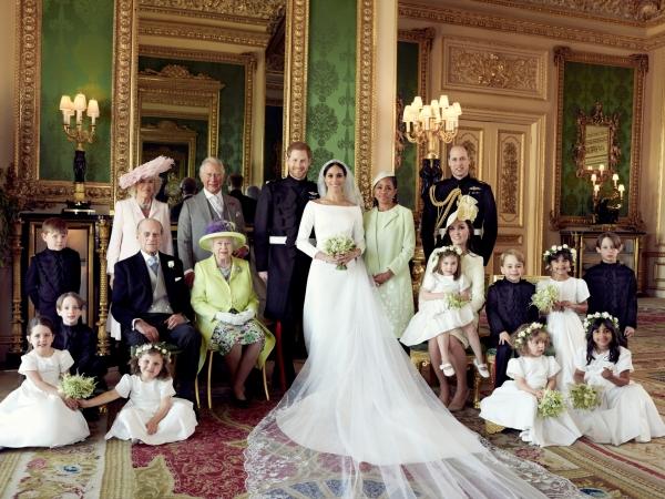 Ce i-a spus Prințul Philip lui Harry despre Meghan Markle, înainte să o ia de soție