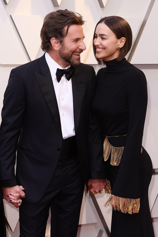 Ce legătură există între Irina Shayk și fostul logodnic al lui Lady Gaga