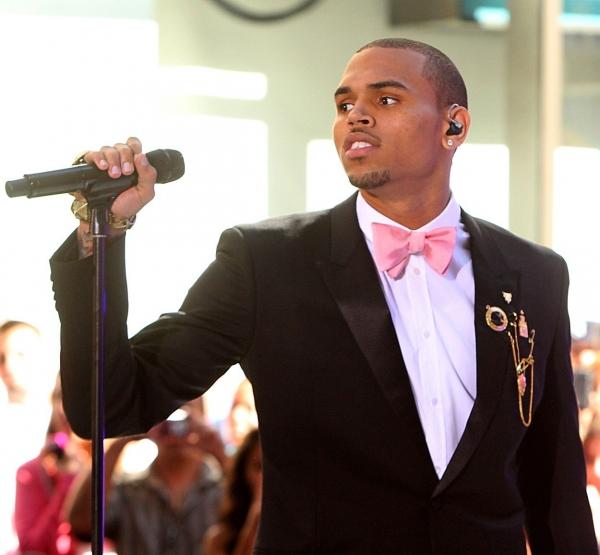 Chris Brown, tată pentru a doua oară! Ammika Harris este însărcinată cu primul copil al cuplului