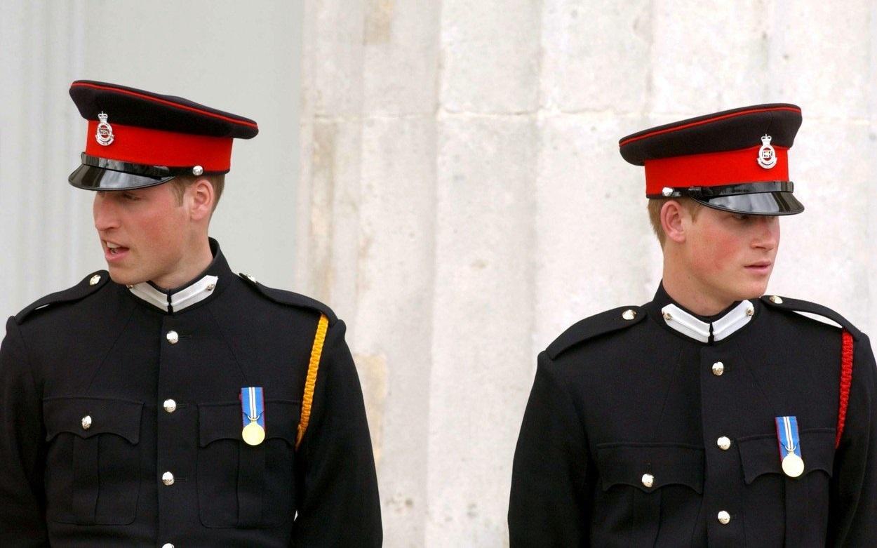 Conflictul dintre Prințul William și Prințul Harry, intensificat?