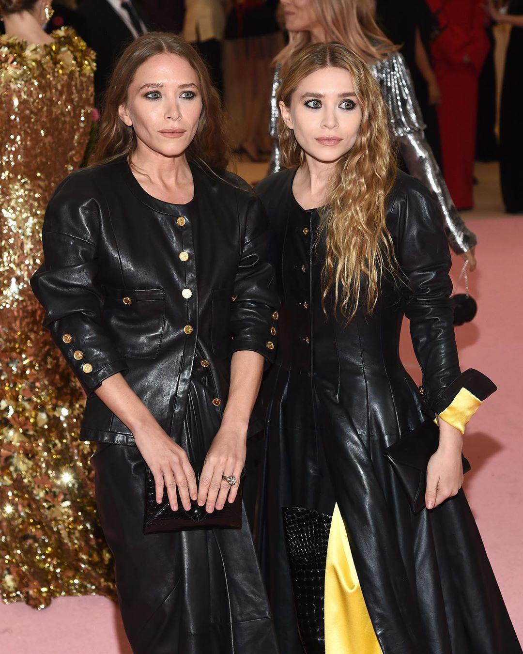 Ashley Olsen, rochia spectaculoasă purtată la nunta lui Jennifer Lawrence
