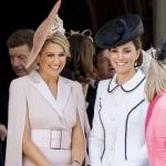 Kate Middleton, o nouă ținută inspirată de la Prințesa Diana