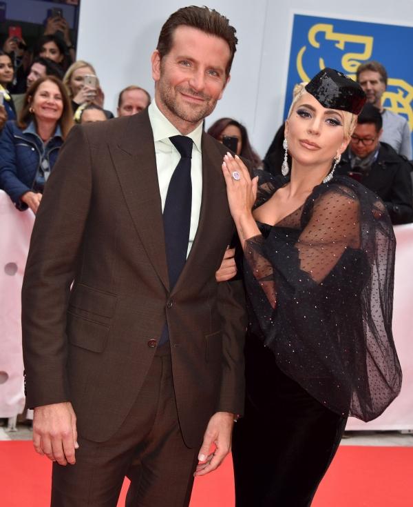Lady Gaga și Bradley Cooper, din nou împreună la Festivalul Glastonbury