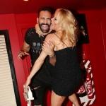 Pamela Anderson s-a despărțit de iubitul tinerel: 'M-a înșelat timp de doi ani'