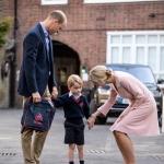Profesoara Prințului George se căsătorește cu cel mai bun prieten al Prințului William