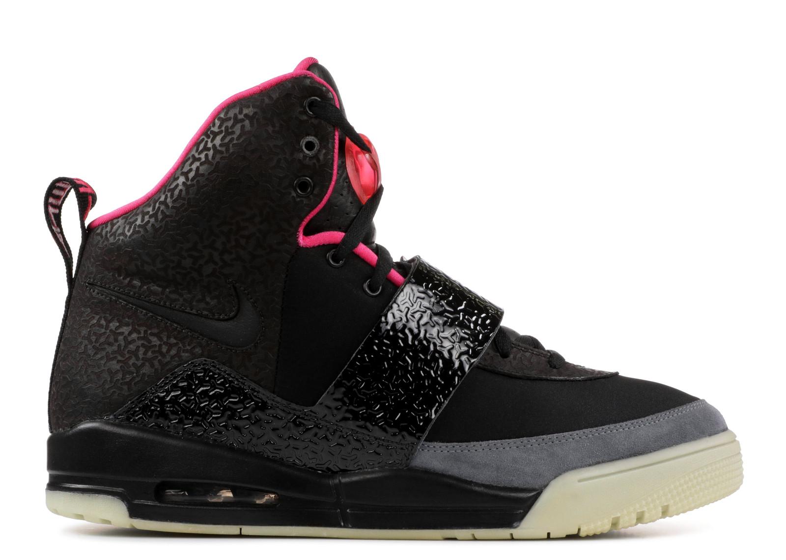 sports shoes ddd8d 2eea6 6. Nike Air Yeezy Blink, Fight Club, 6000$ - Verdict.ro