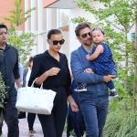 Bradley Cooper și Irina Shayk s-au înţeles în privinţa custodiei fiicei lor