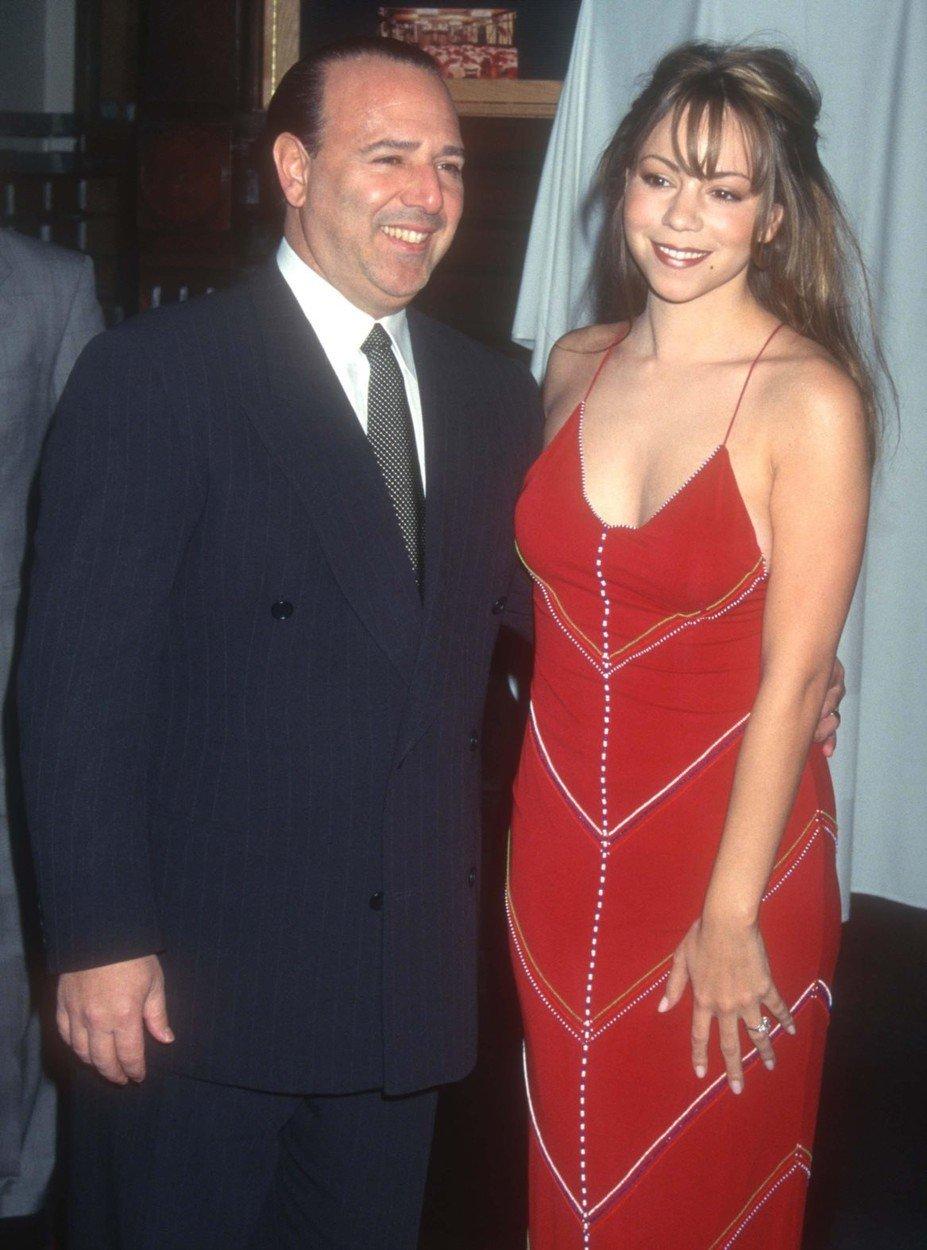 Ce spune Mariah Carey despre căsnicia cu Tommy Mottola