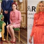 Cui îi stă mai bine: Kate Middleton sau Madonna?