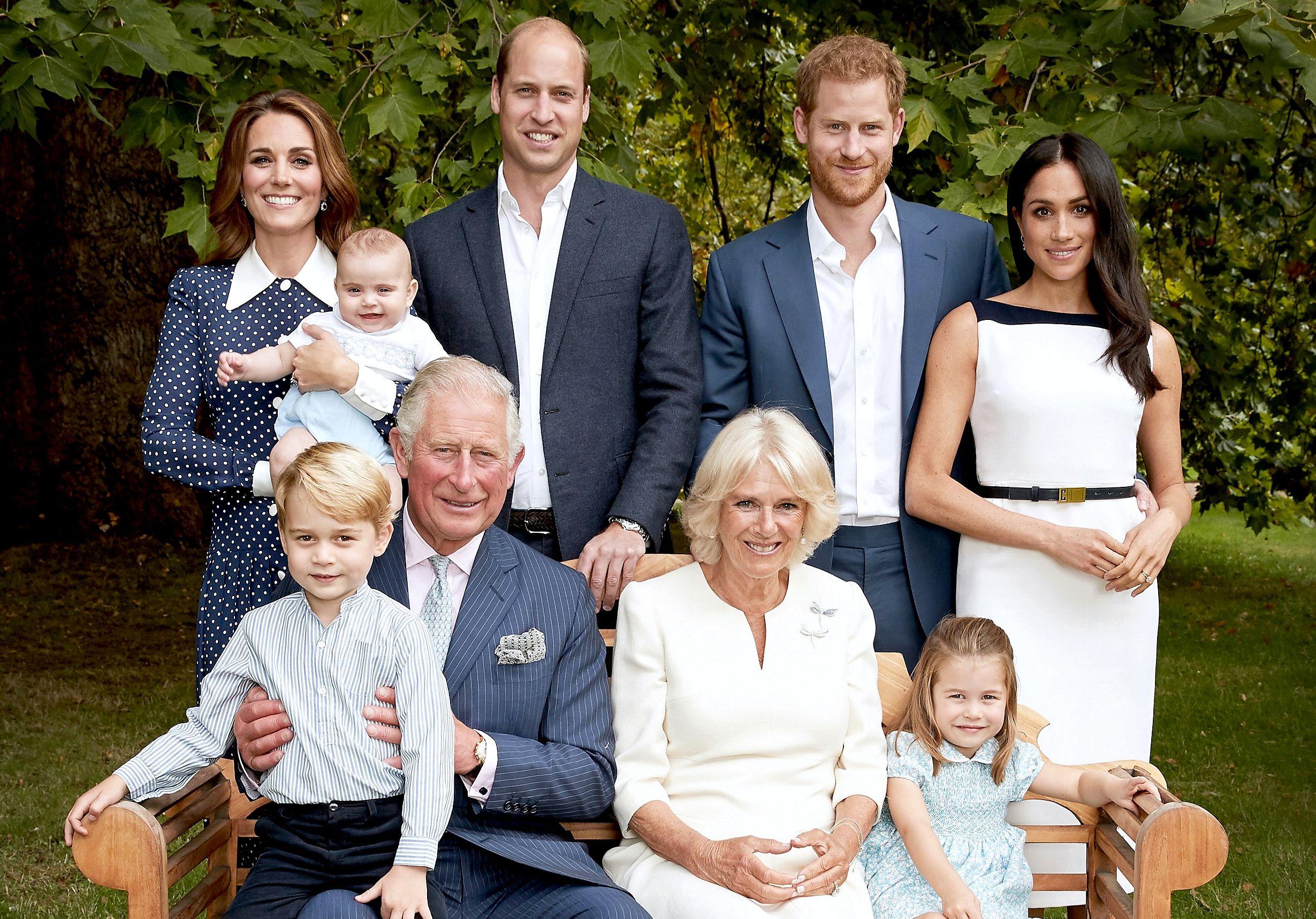 Prințul George a împlinit 6 ani! Imagini adorabile cu fiul cel mare al lui Kate Middleton și Prințul William